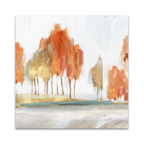 Autumn Shade II Wall Art Print