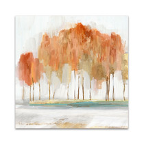 Autumn Shade III Wall Art Print