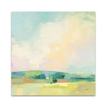 Summer Sky II Wall Art Print