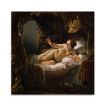Danaë Rembrandt