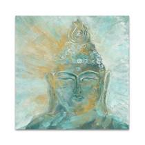 Buddha Bright I Wall Art Print