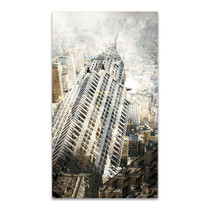 The New York Wall Art Print