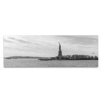 Statue of Liberty I Wall Art Print