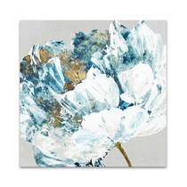 Rhinestone Flower II Wall Art Print