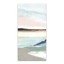 Seaside Day II Wall Art Print