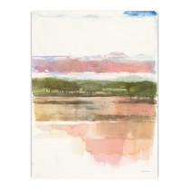 The Sunset Wall Art Print