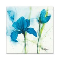 Lys I Wall Art Print