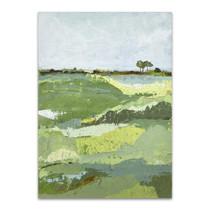 In the Fields I Wall Art Print