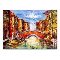 The Venice Grand Canal Wall Art Print