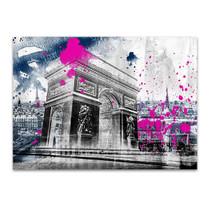 Arc de Triomphe Wall Art Print