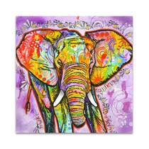 Elephant Wall Art Print