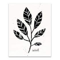 Botanical Sketches III Wall Art Print
