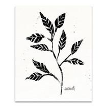 Botanical Sketches V Wall Art Print