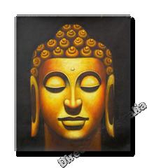 Golden Buddha Seven