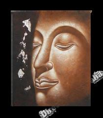 Golden Buddha Eight
