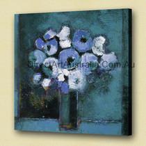 Blooming Blues