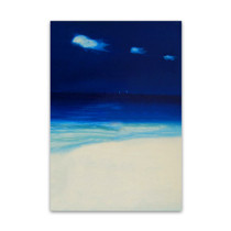 Calming Sea