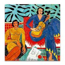 La Musique, 1939