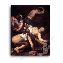Crucifixion of St.Peter