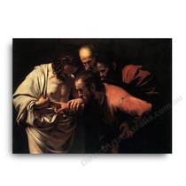 The Incredulty of Saint Thomas