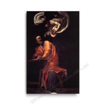 The Inspiration of Saint Matthew