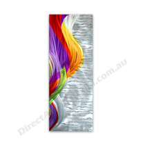 Metal Wall Art 7