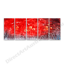 Metal Wall Art 120