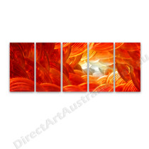 Metal Wall Art 121