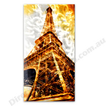 Metal Wall Art 189
