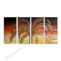 Metal Wall Art 206