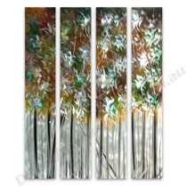 Metal Wall Art 221