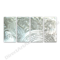 Metal Wall Art 241
