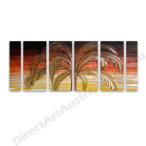 Metal Wall Art 260