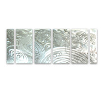 Metal Wall Art 281