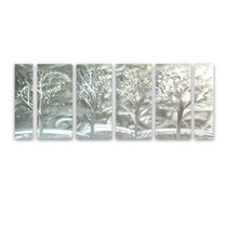 Metal Wall Art 283