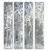 Metal Wall Art 293