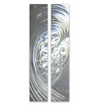 Metal Wall Art 299