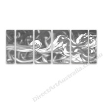Metal Wall Art 331