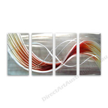 Metal Wall Art 380