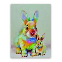 Modern Rabbits