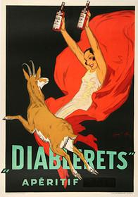 Vintage Diablerets