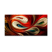 Metal Wall Art 419