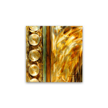Metal Wall Art 402