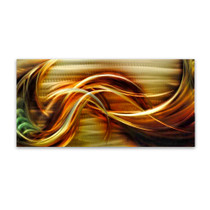 Metal Wall Art 395