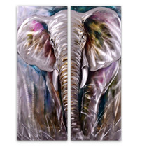Metal Wall Art LB502