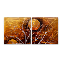 Metal Wall Art LB513