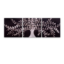 Metal Wall Art LB514