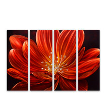 Metal Wall Art LB521