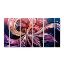 Metal Wall Art LB522
