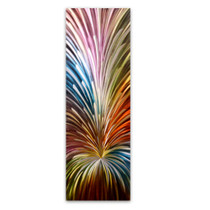 Metal Wall Art LB530